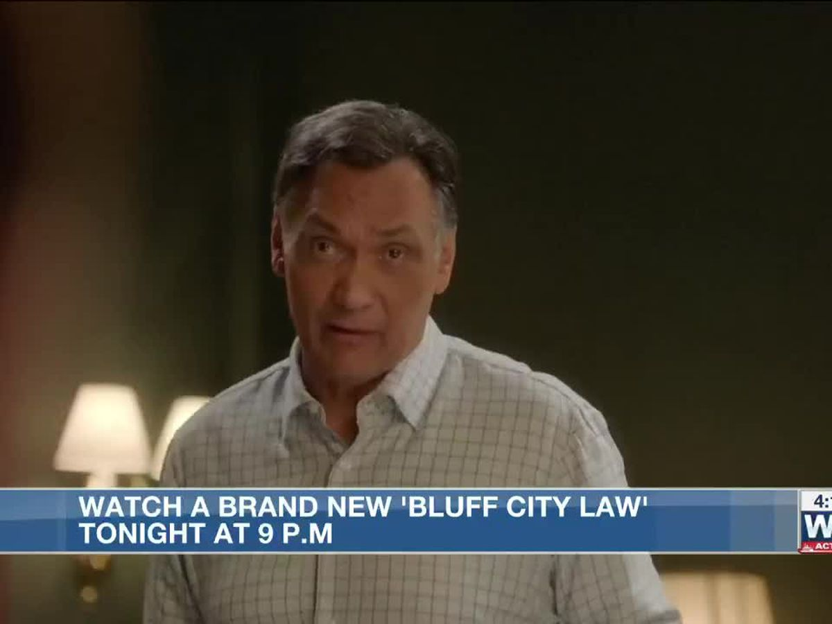 'Bluff City Law' episode 8 to feature an unexpected guest