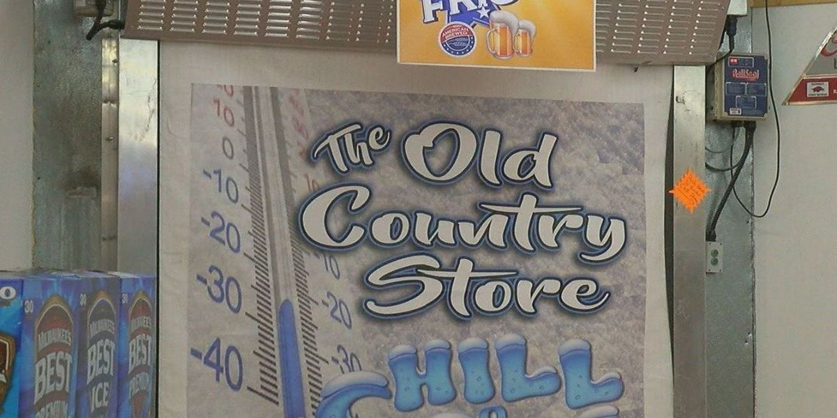 ABC upholds director's decision to deny change to Old Country Store's liquor permit