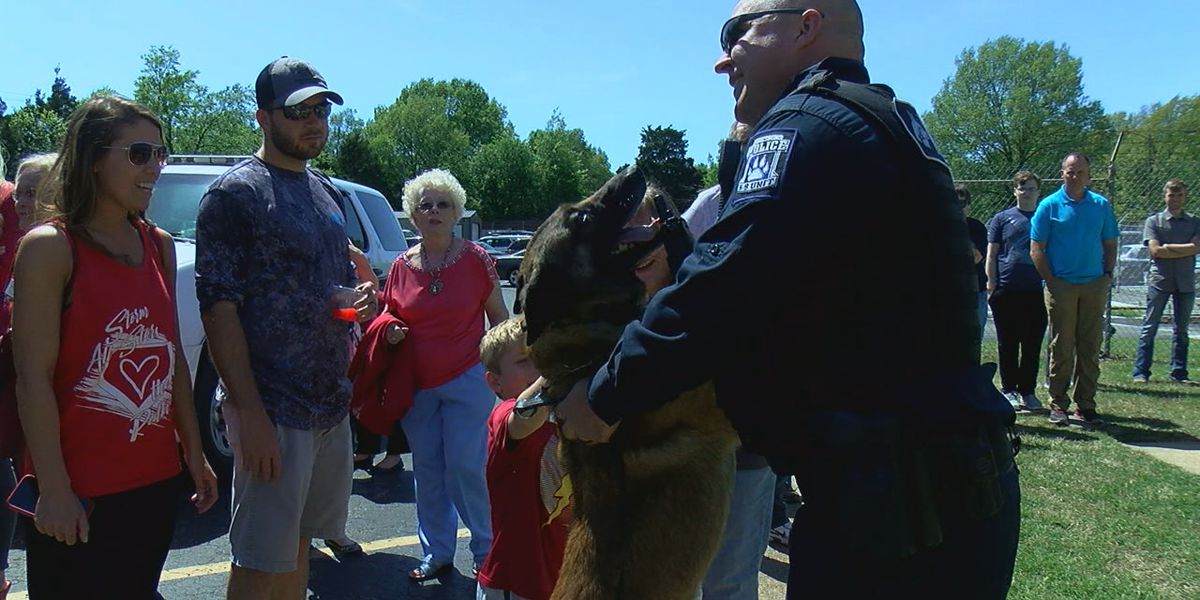JPD hosts open house event for community