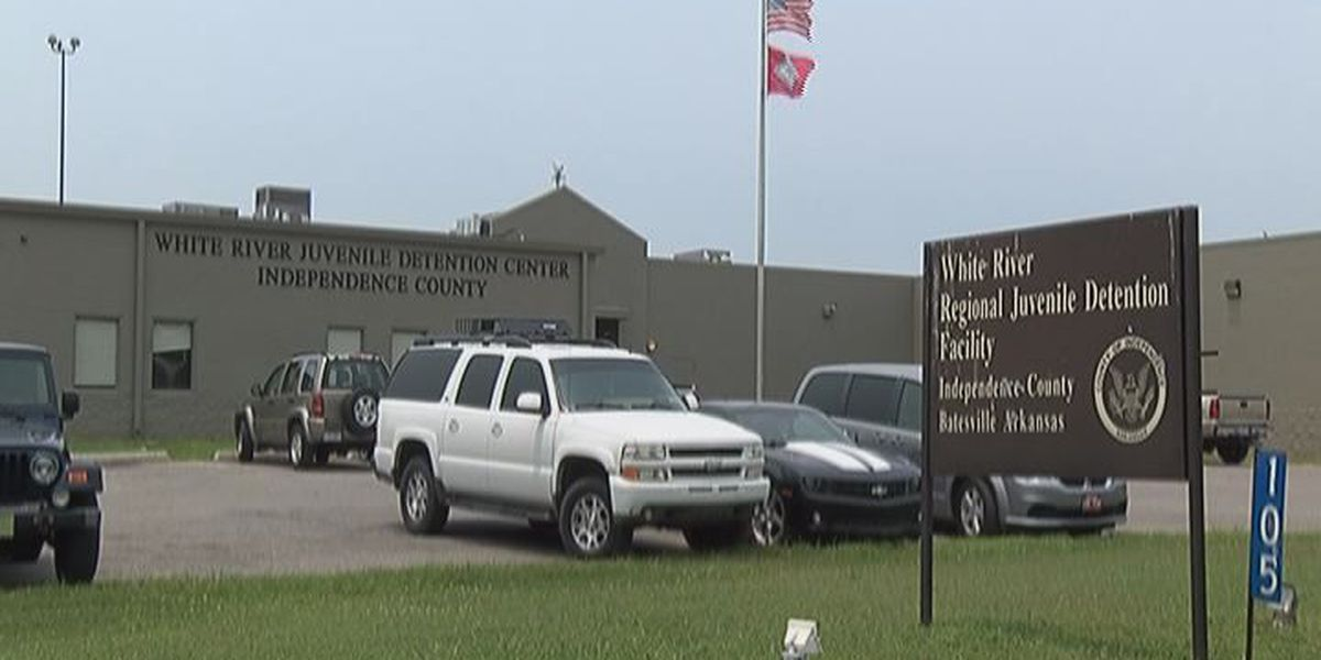 Judge pushes for JDC to move to sheriff