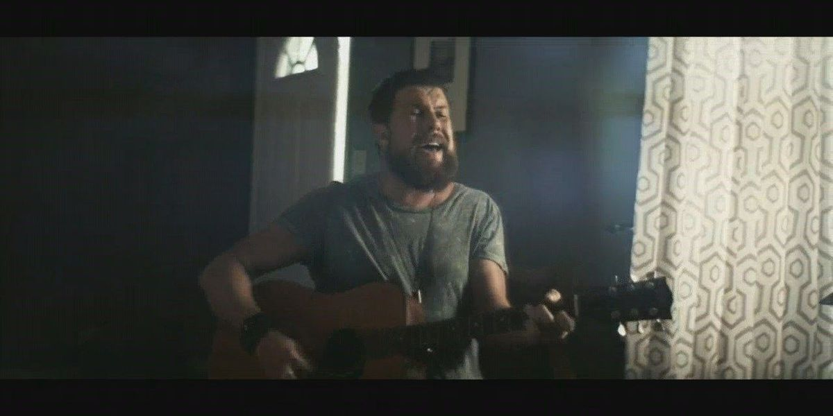 "Zach Williams' ""Chain Breaker"" has a new music video"
