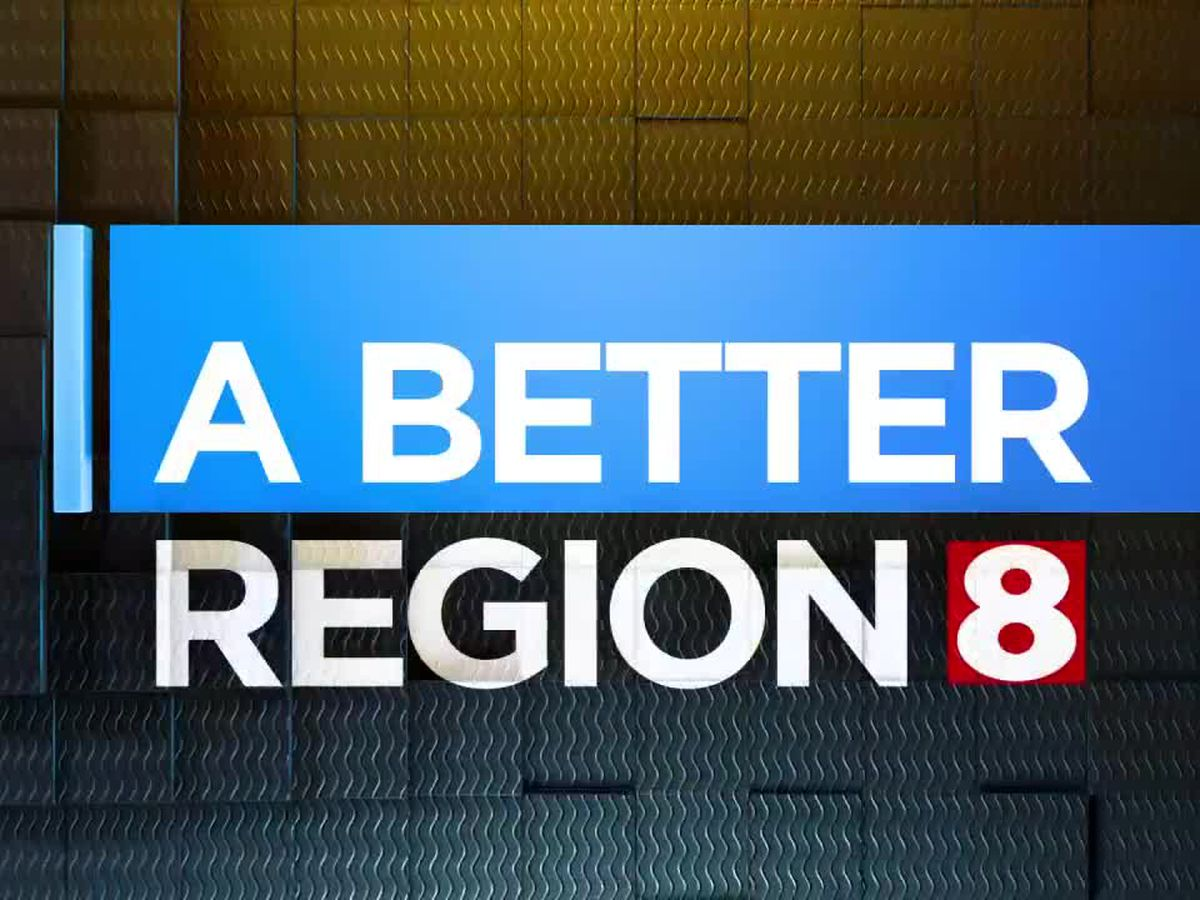 A Better Region 8: Keeping Jonesboro and Region 8 beautiful