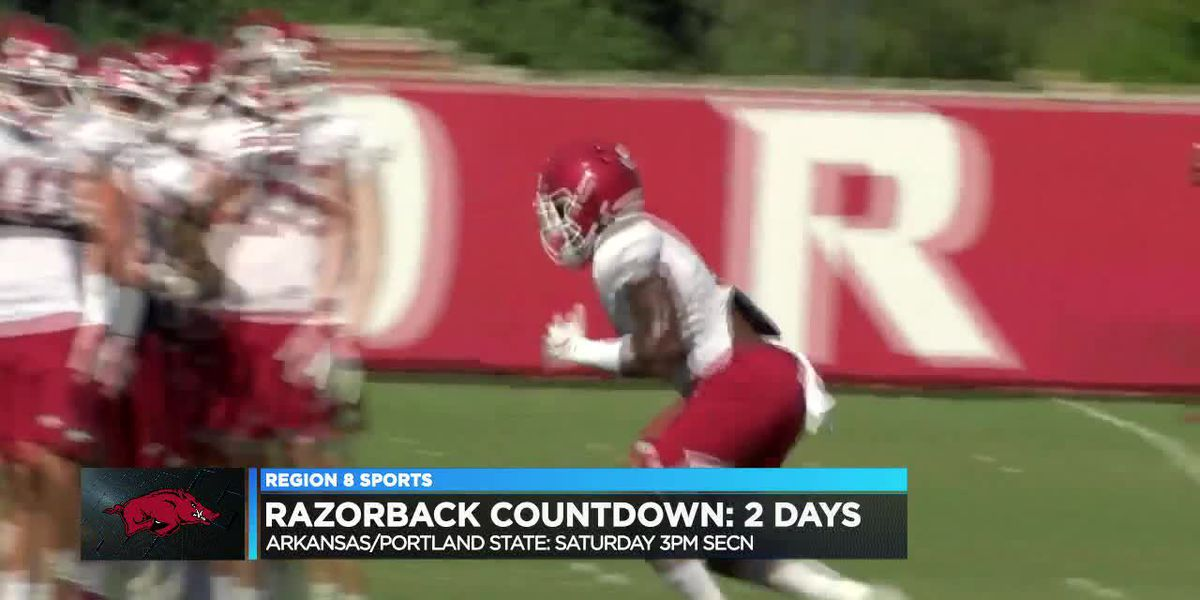 Scooter & Sosa look to get Arkansas off to a good start on defense