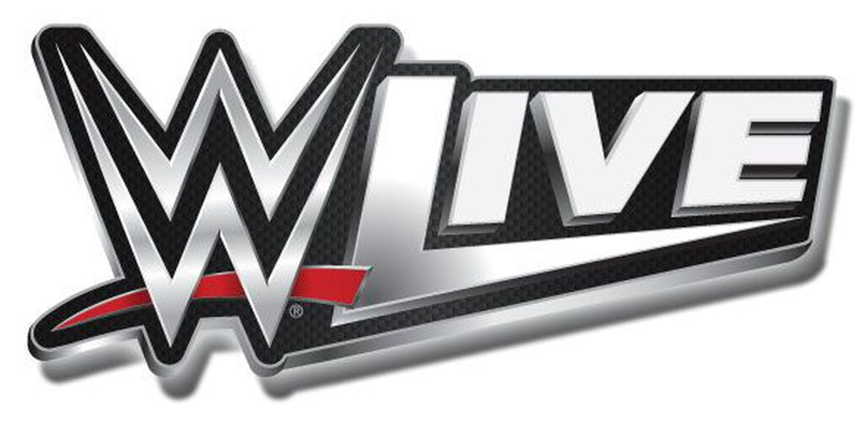 WWE Live returning to the Convo