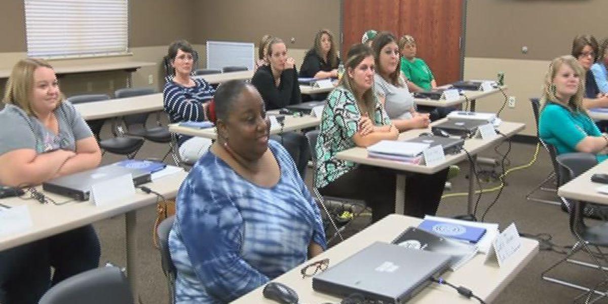 Jonesboro Emergency 911 hosts training for Region 8 dispatch operators