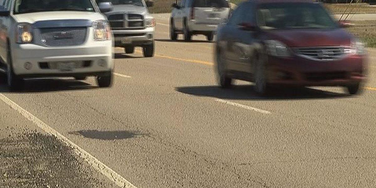 Jonesboro crews work to fill potholes