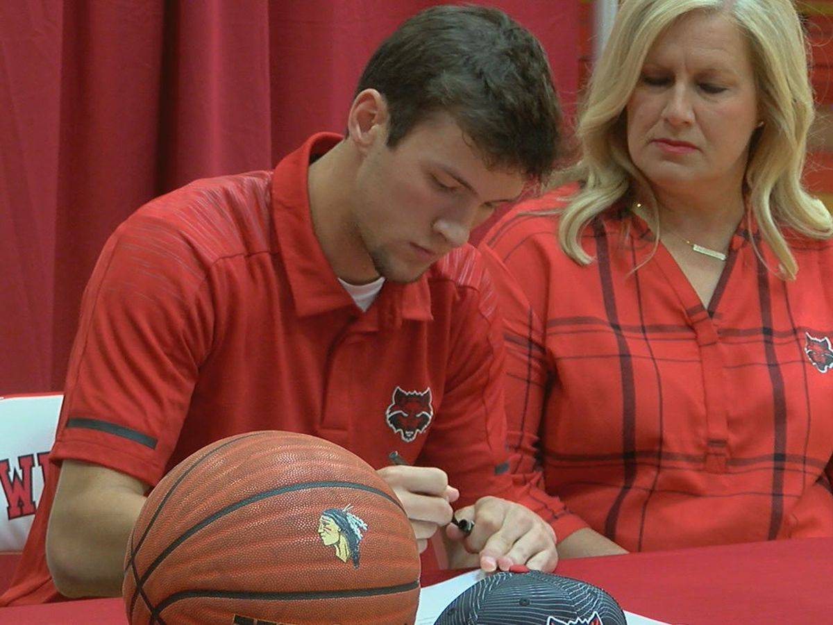 Avery Felts commits to Arkansas State