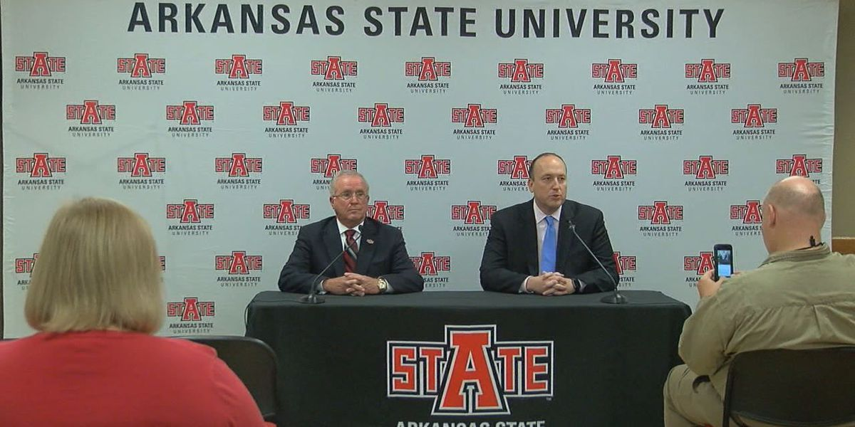 A-State introduces new interim chancellor