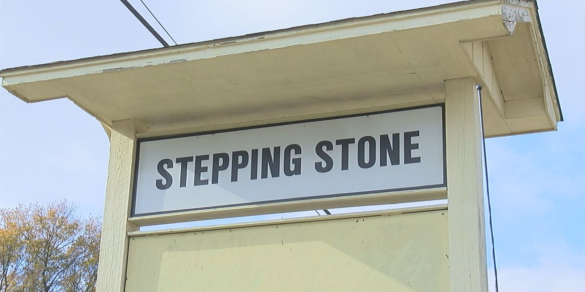 Stepping Stone Sanctuary expands facility to house more people