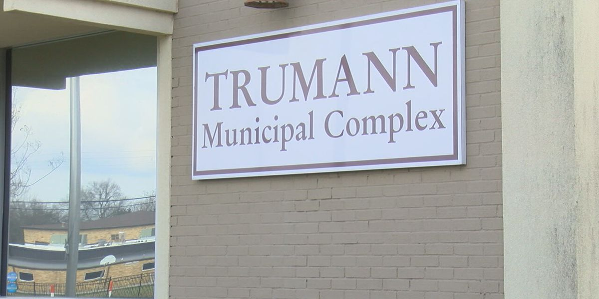 Trumann receives over $117 thousand DRA grant to improve infrastructure