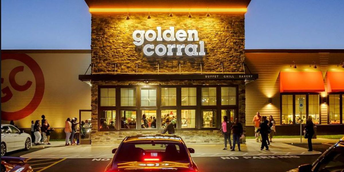 Golden Corral looking to fill 160 job openings