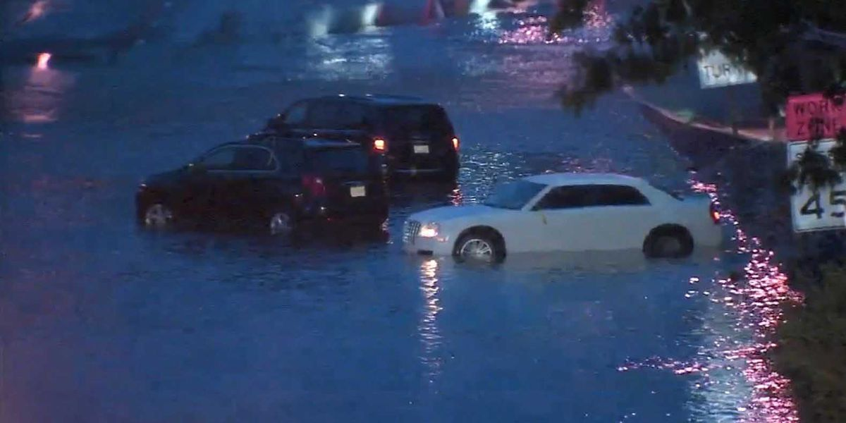 Major flooding affects millions in US