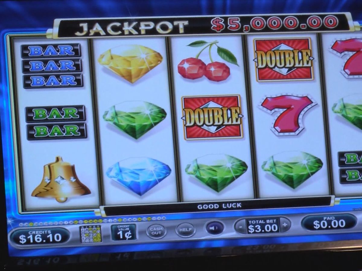 ABC agents involved in gambling raid