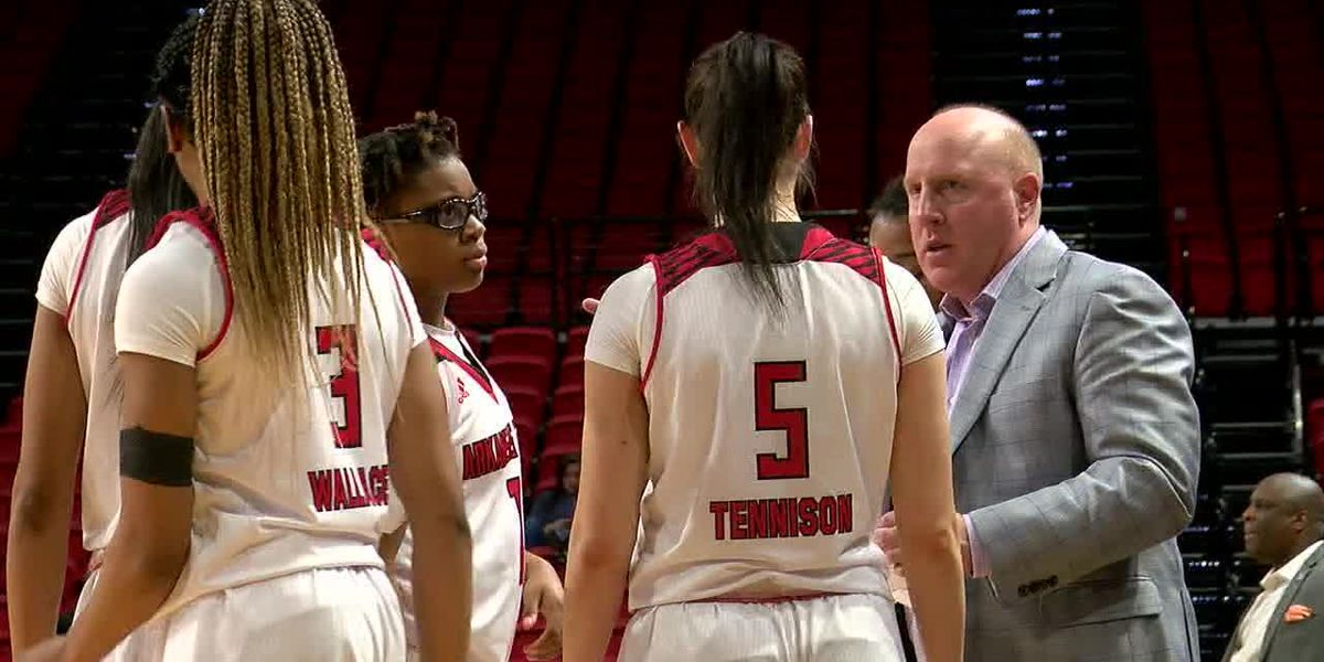 Arkansas State not renewing contract of women's basketball coach Brian Boyer