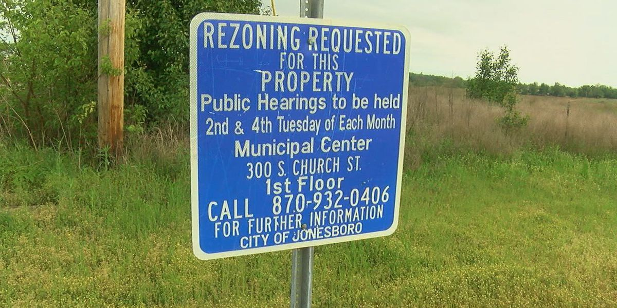 MAPC gives favorable recommendation of rezoning for proposed development on Southwest Drive