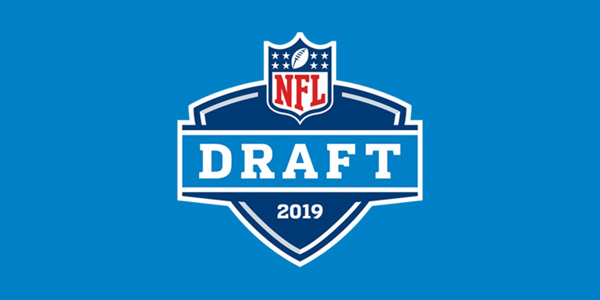 Image result for nfl draft 2019 logo