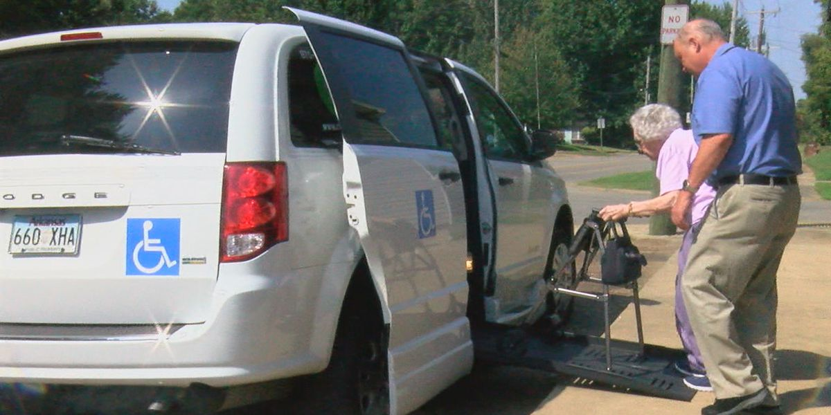 Personal pickups for those in need sees increase in past few years