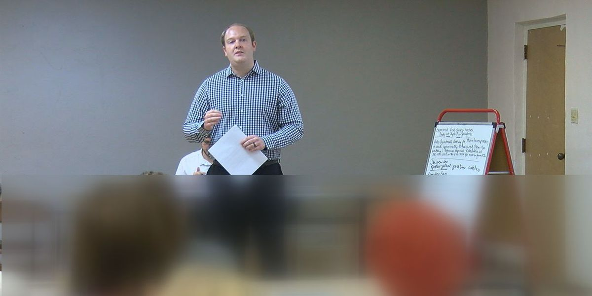 Group discusses changes to work requirements for Arkansas Works program
