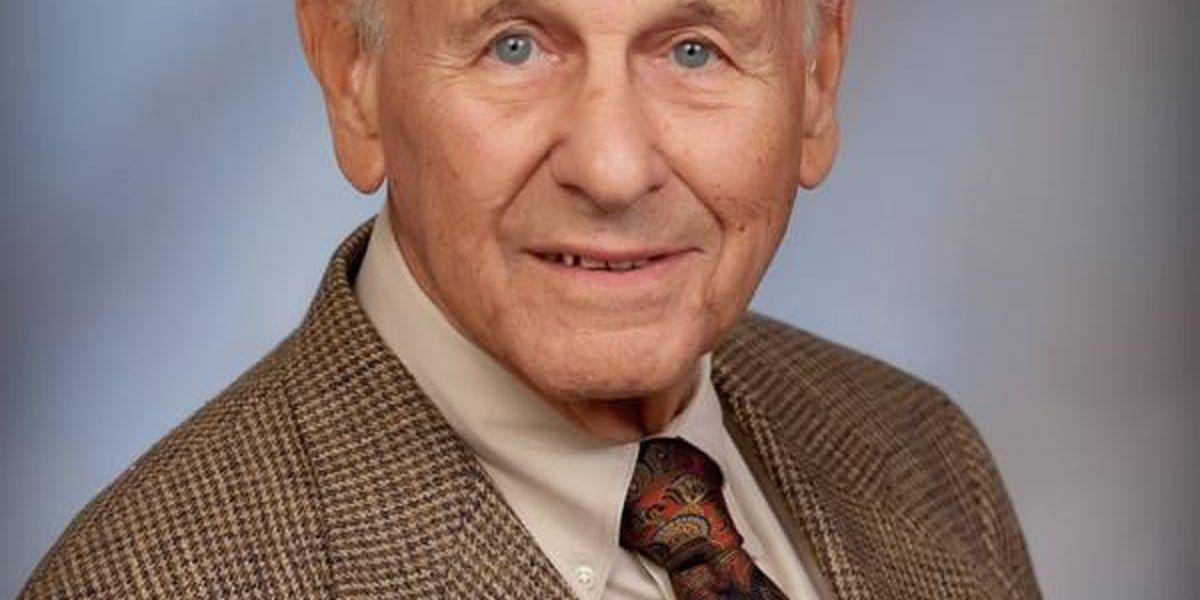 Paragould businessman William Block has died