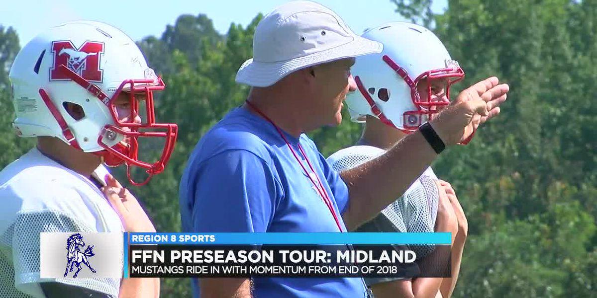 FFN Preseason Tour: Midland