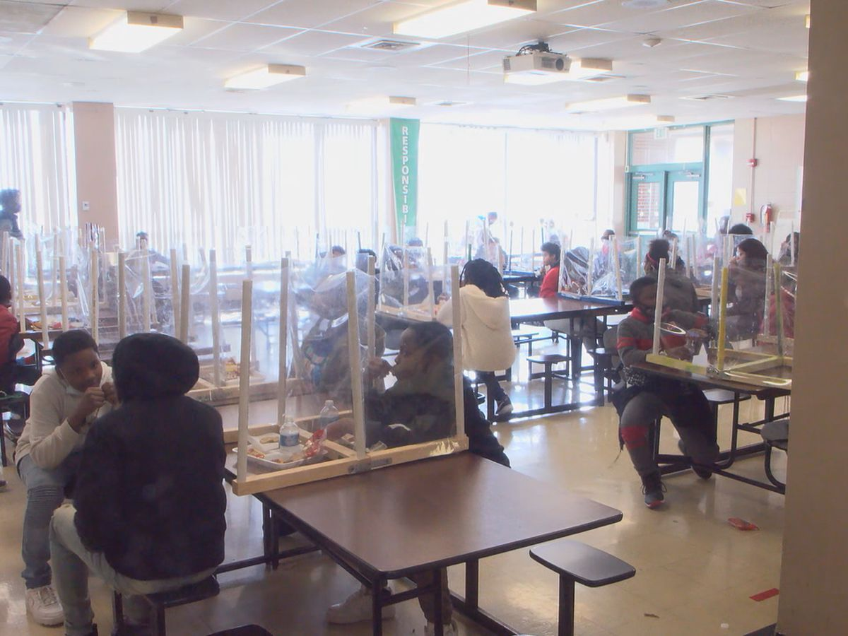 Osceola STEM Academy to transition to traditional middle school