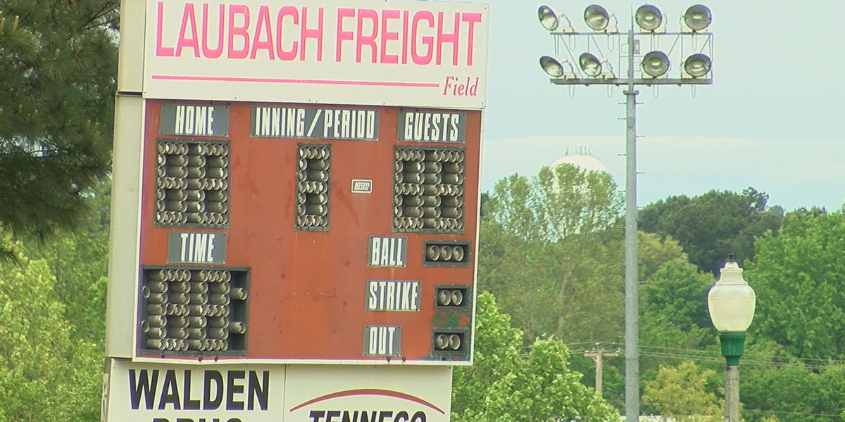 Paragould ballparks practice a 'soft opening'