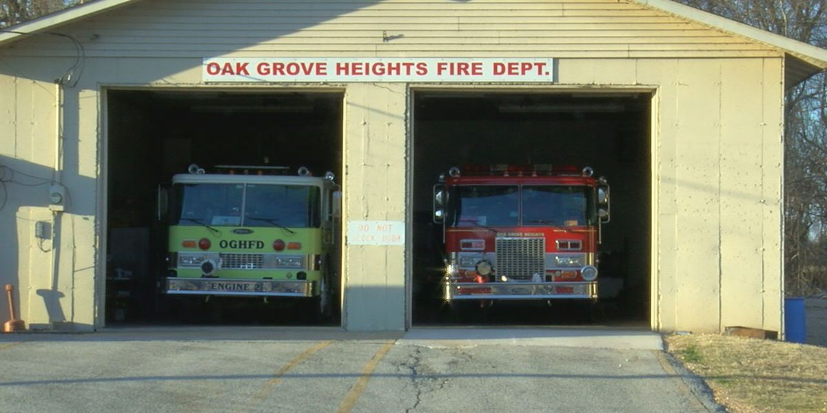 City continues disagreement over plans, funding for new fire station