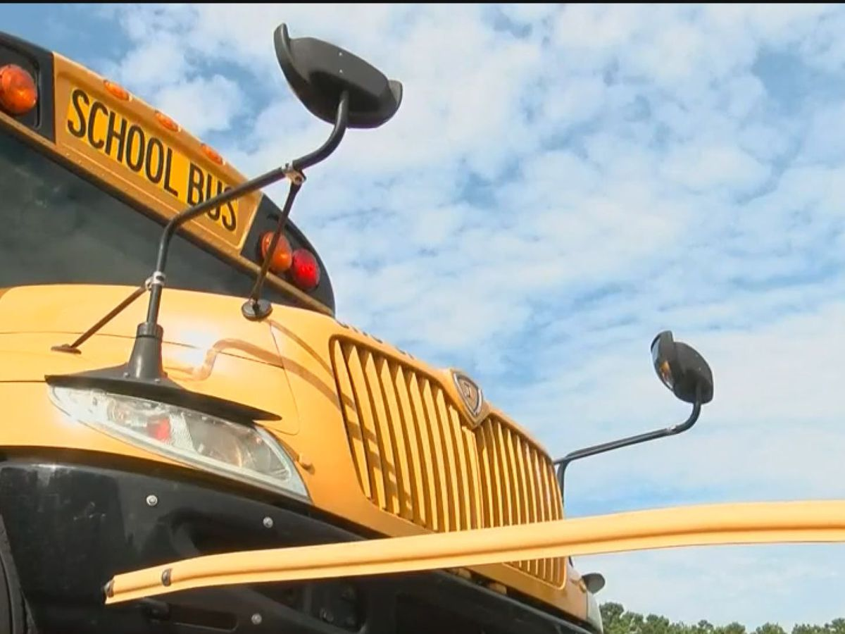 MSHP issues reminder to parents and students during National School Bus Safety Week