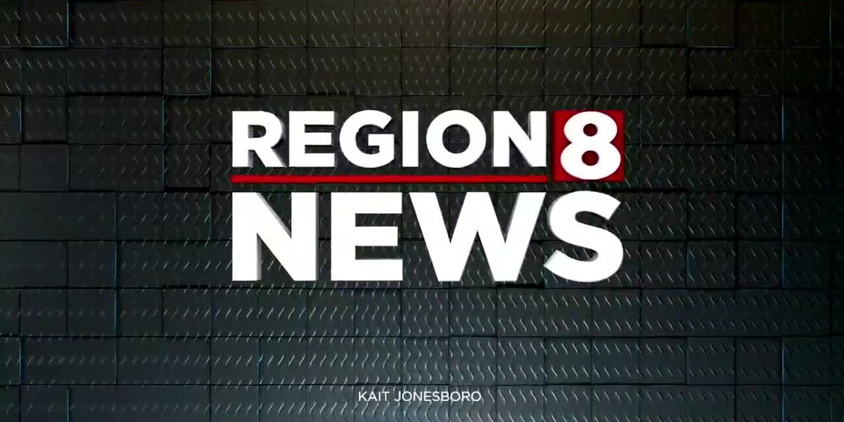 Region 8 News at 10 pm - 4/2/20
