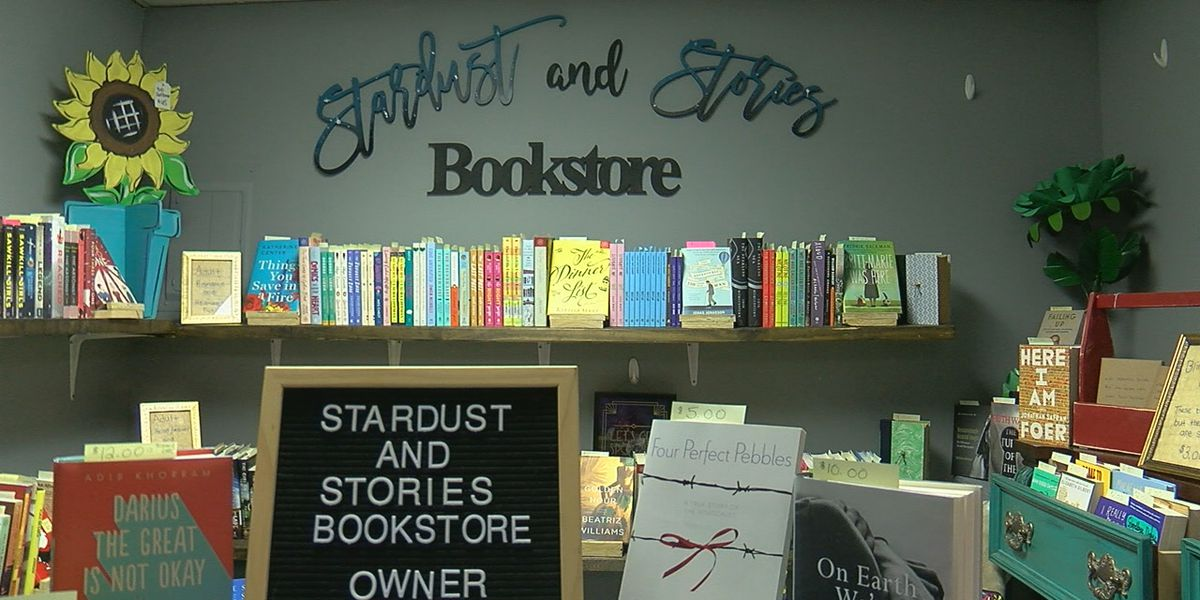 Nettleton teacher opens mini bookstore following March tornado