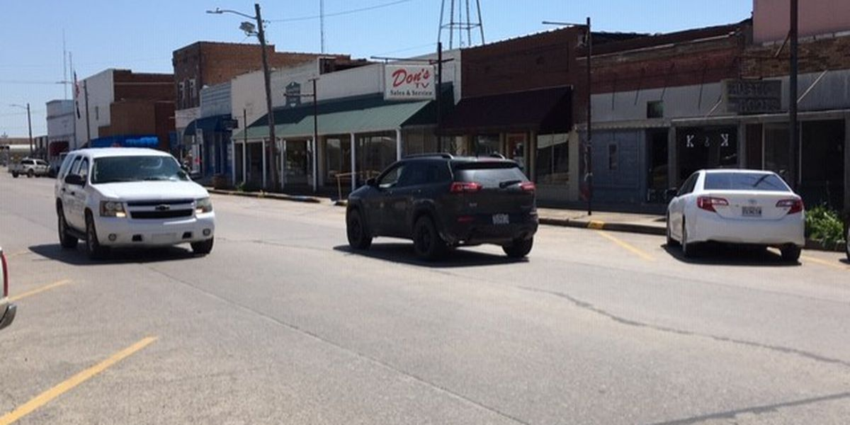 Portageville, Mo. to begin allowing limited, non-essential businesses to reopen