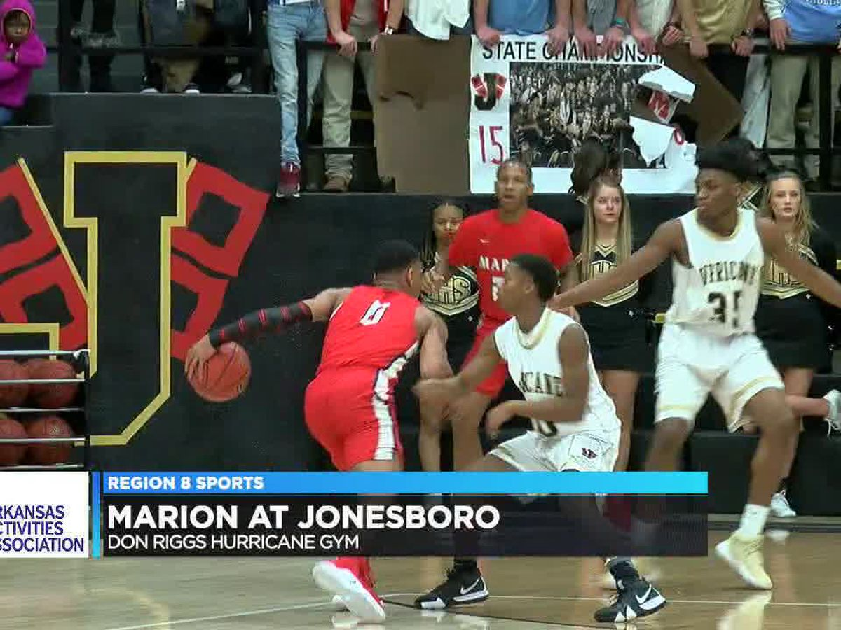 5A East Roundup (2/21)