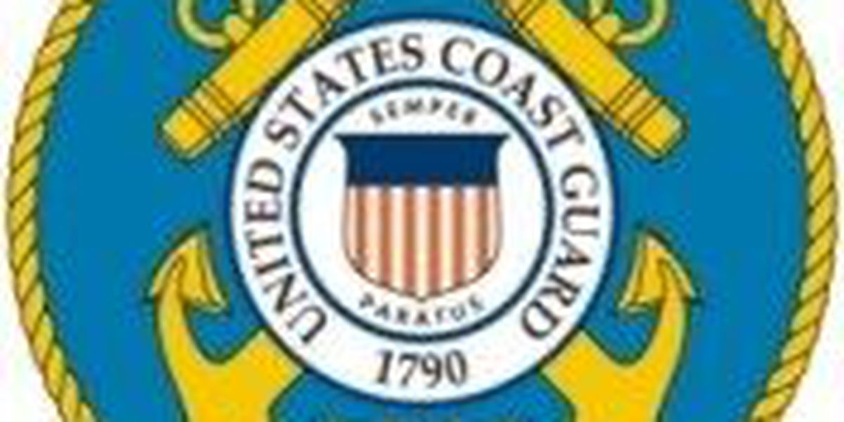 Coast Guard suspends search for 3 on Mississippi River