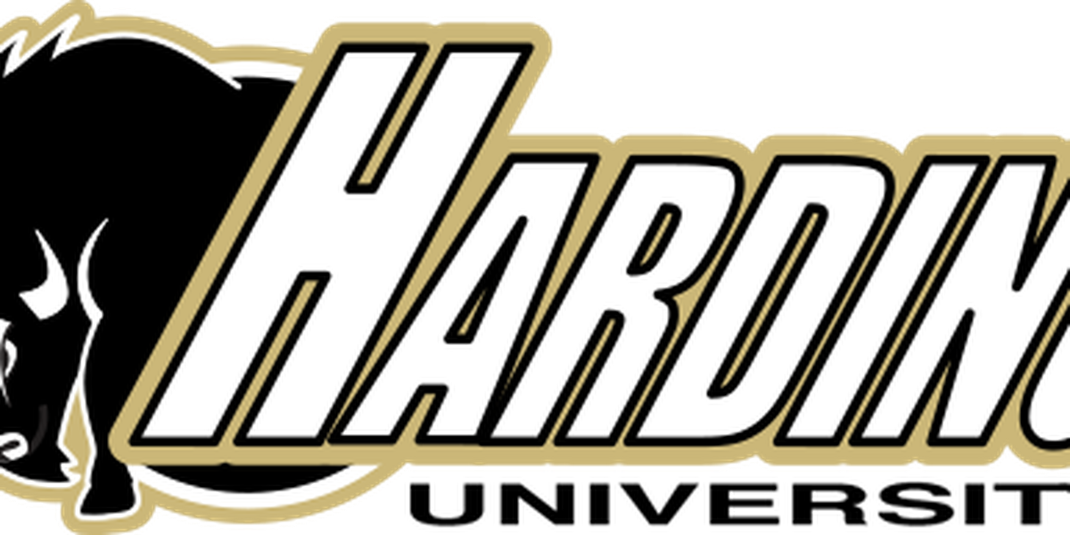 Harding's Chancey named D2 All-American