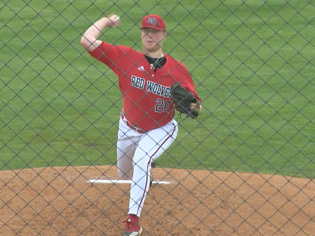 A-State beats UTA Sunday to avoid series sweep