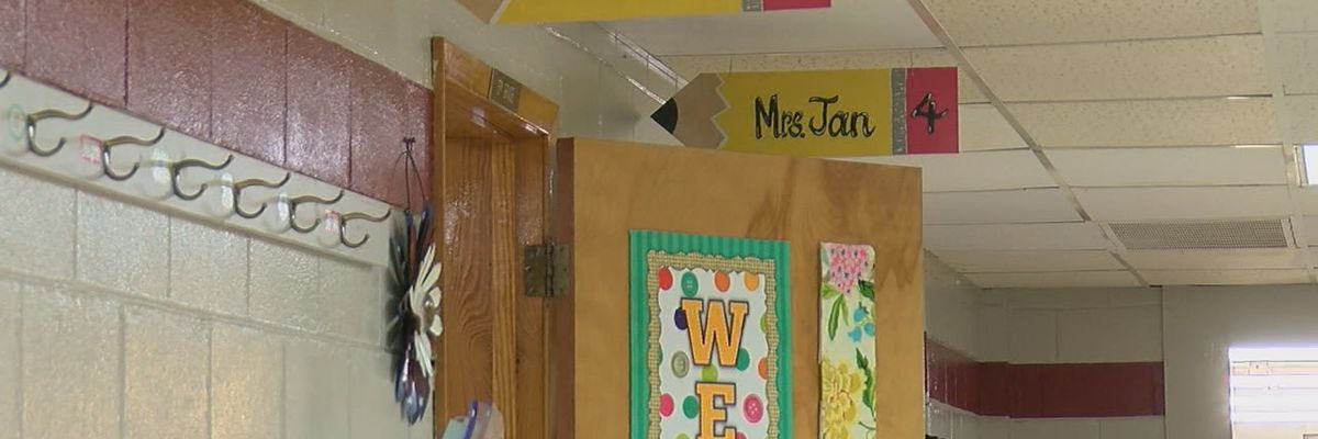 Schools begin to open in Region 8