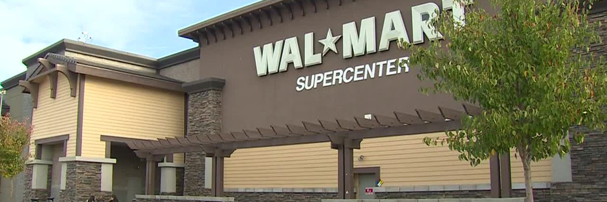 Walmart gives up selling guns in New Mexico