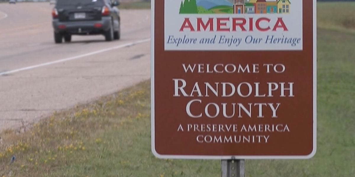 Randolph County Wet/Dry certification received by the ABC