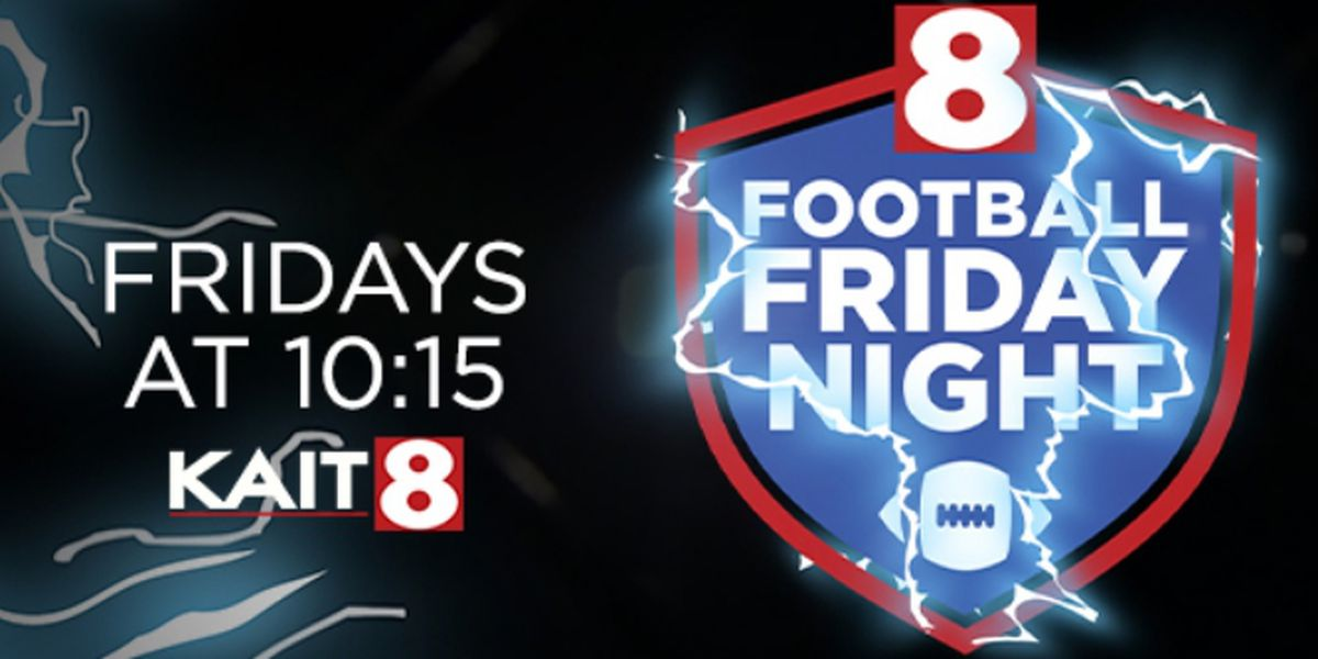 Football Friday Night: Playoff Scores - Highlights - Updated Brackets