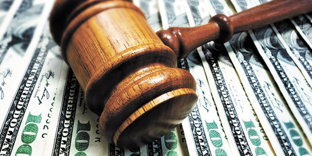 Jonesboro man ordered to pay over $9 million in embezzlement lawsuit