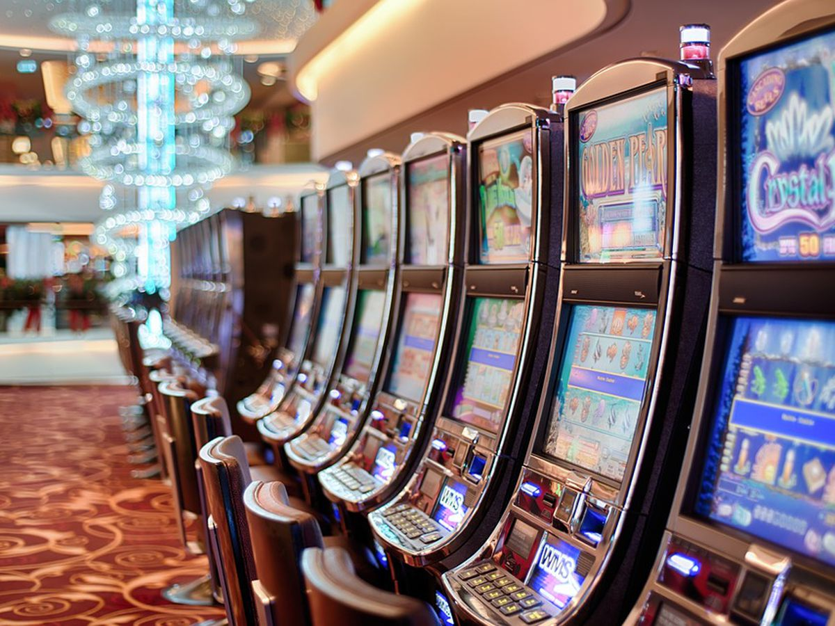 Arkansas Racing Commission approves new rules for casinos