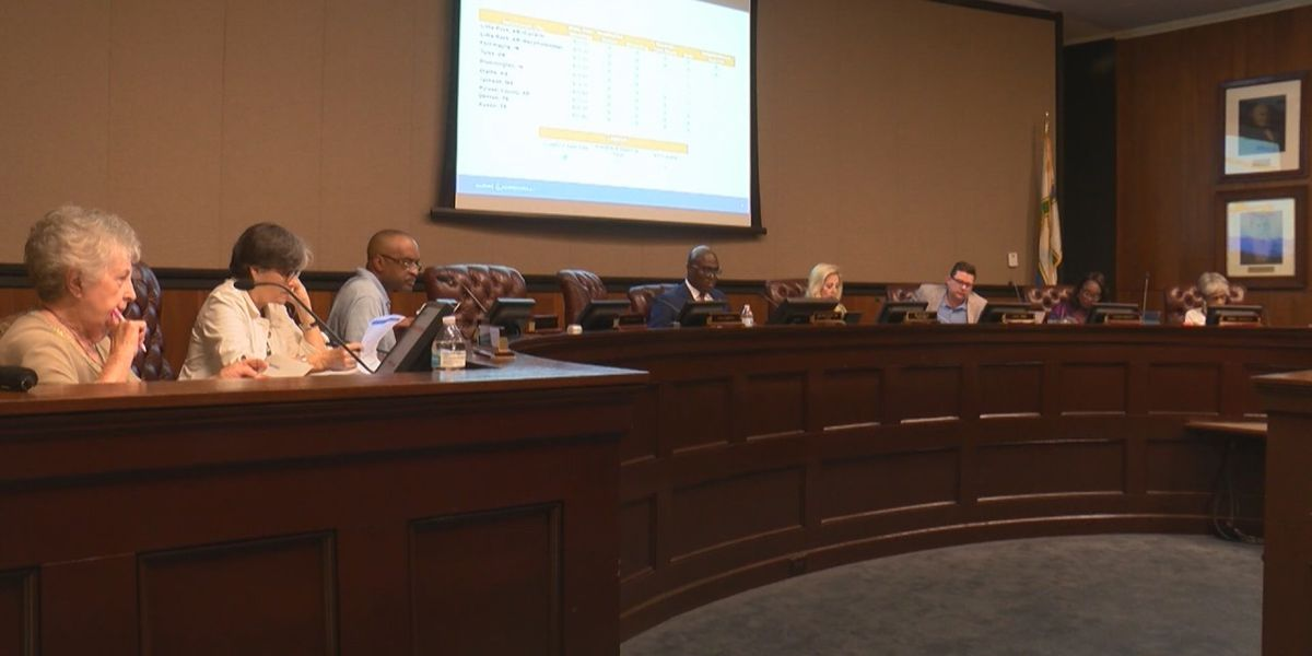 Marijuana 'citation' proposal heading to city board in Little Rock