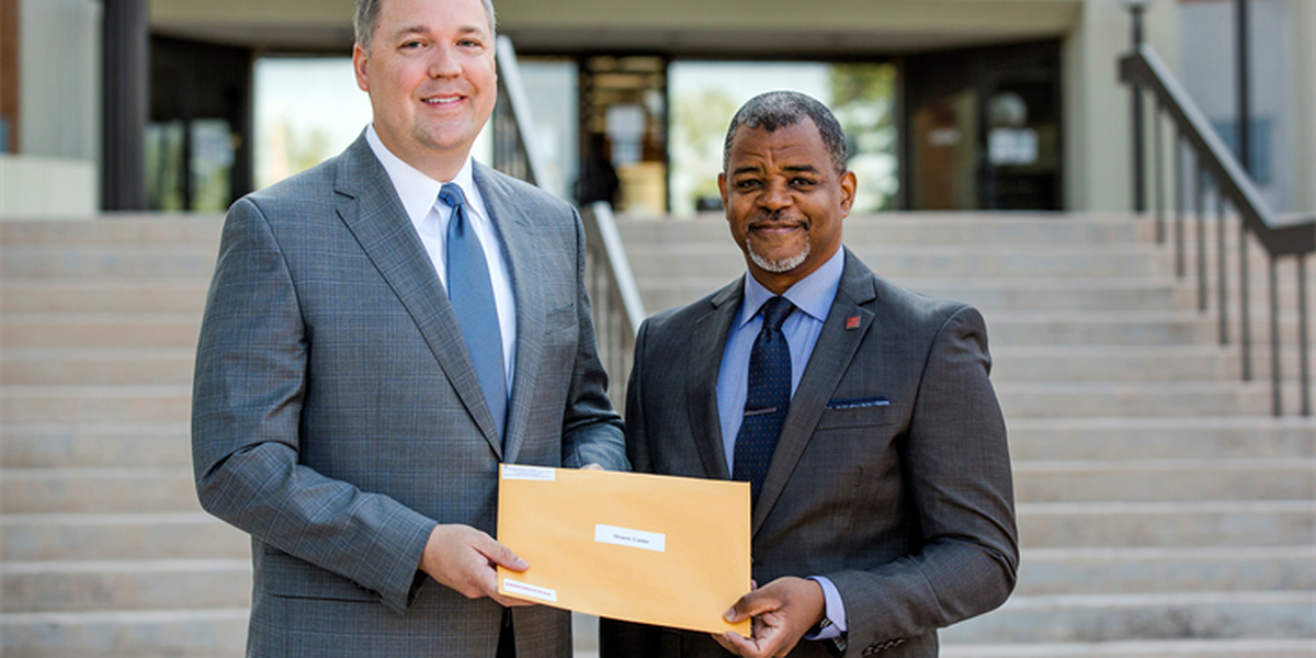 Adoption Papers Received By Man Who Led The Fight For Arkansas Adoptees