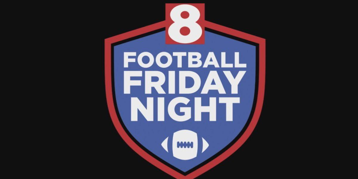 Football Friday Night (11/20/20)