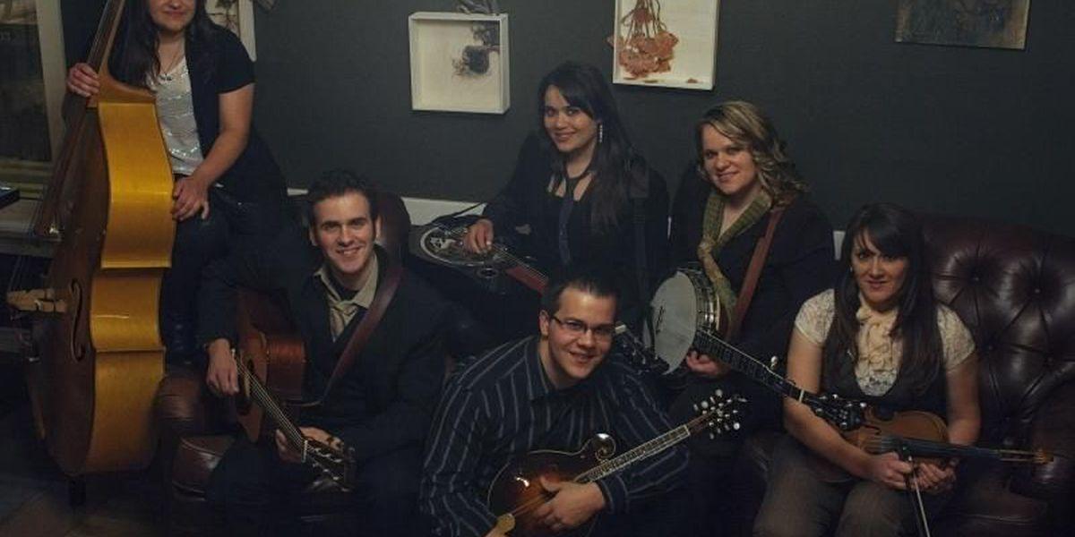 KASU to present Bluegrass Christmas concert