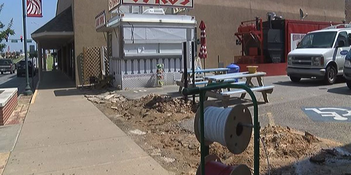 Space being made for more food trucks in Downtown Jonesboro