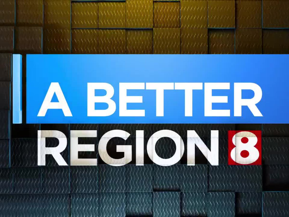 A Better Region 8: Remembering the legacy and life of Dr. Martin Luther King Jr.