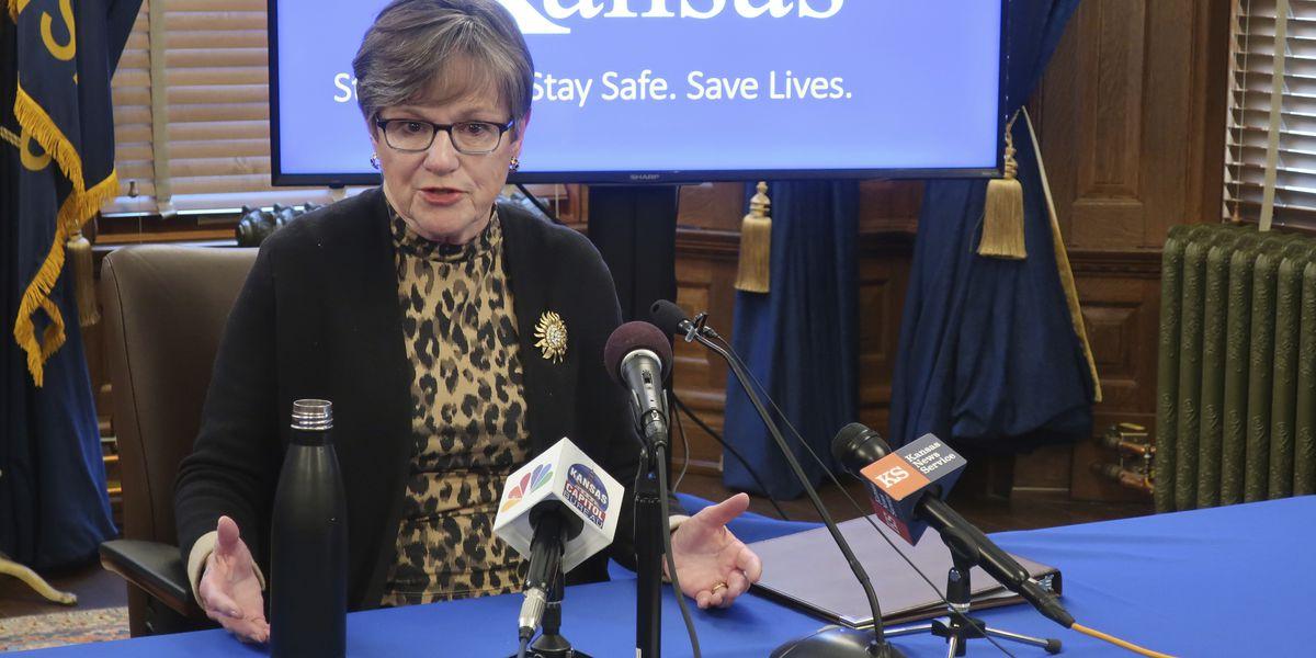 Federal judge blocks Kansas limits on religious gatherings