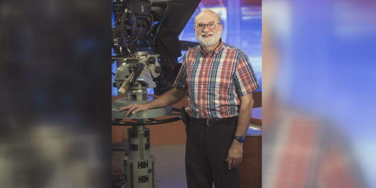 Long-time KAIT station chief engineer retires
