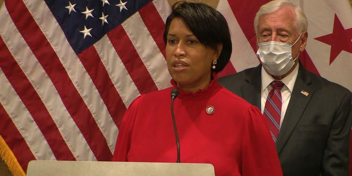 House adopts bill to make DC 51st state; Senate GOP opposes